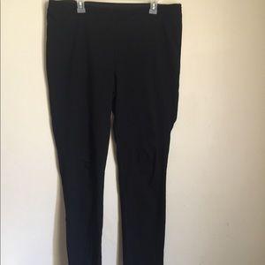 Lane Bryant pants size 18 long